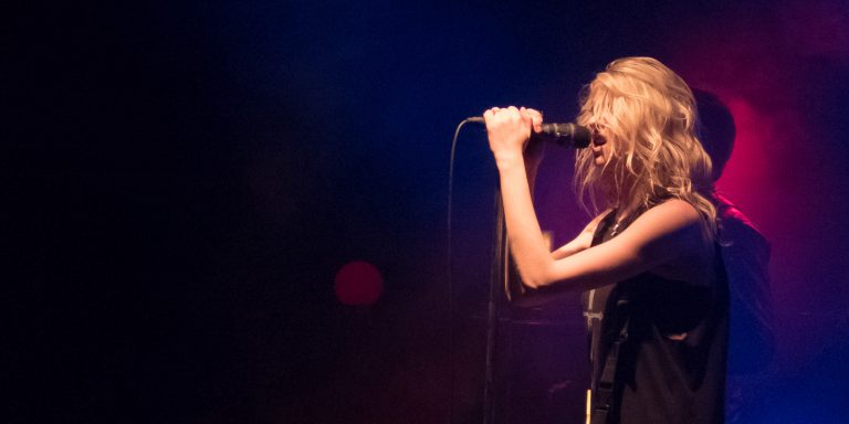 Concierto de The Pretty Reckless en Apolo