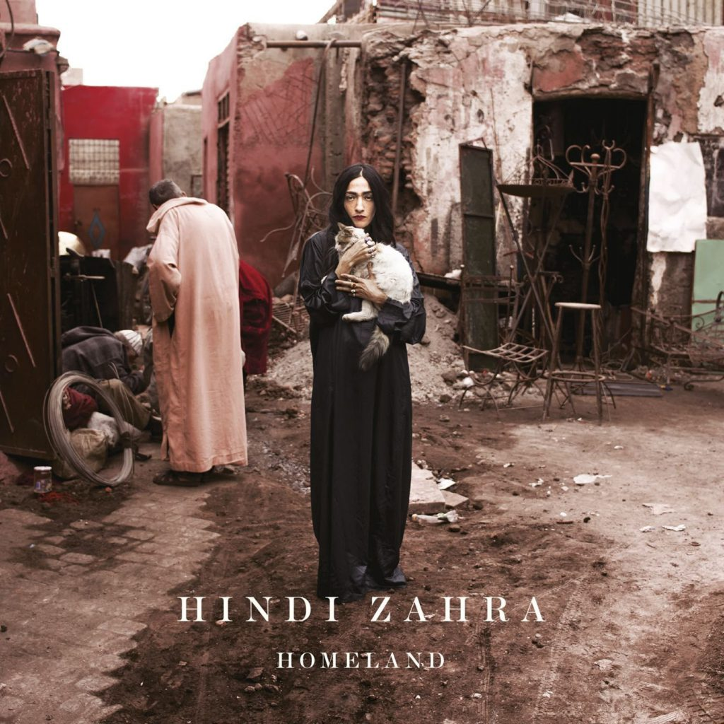 Hindi Zahra 'Homeland'