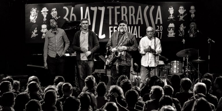 Joe Lovano-Jazz Terrassa