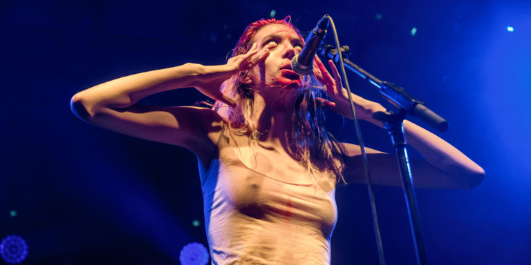 STARCRAWLER, Primavera Club 2017