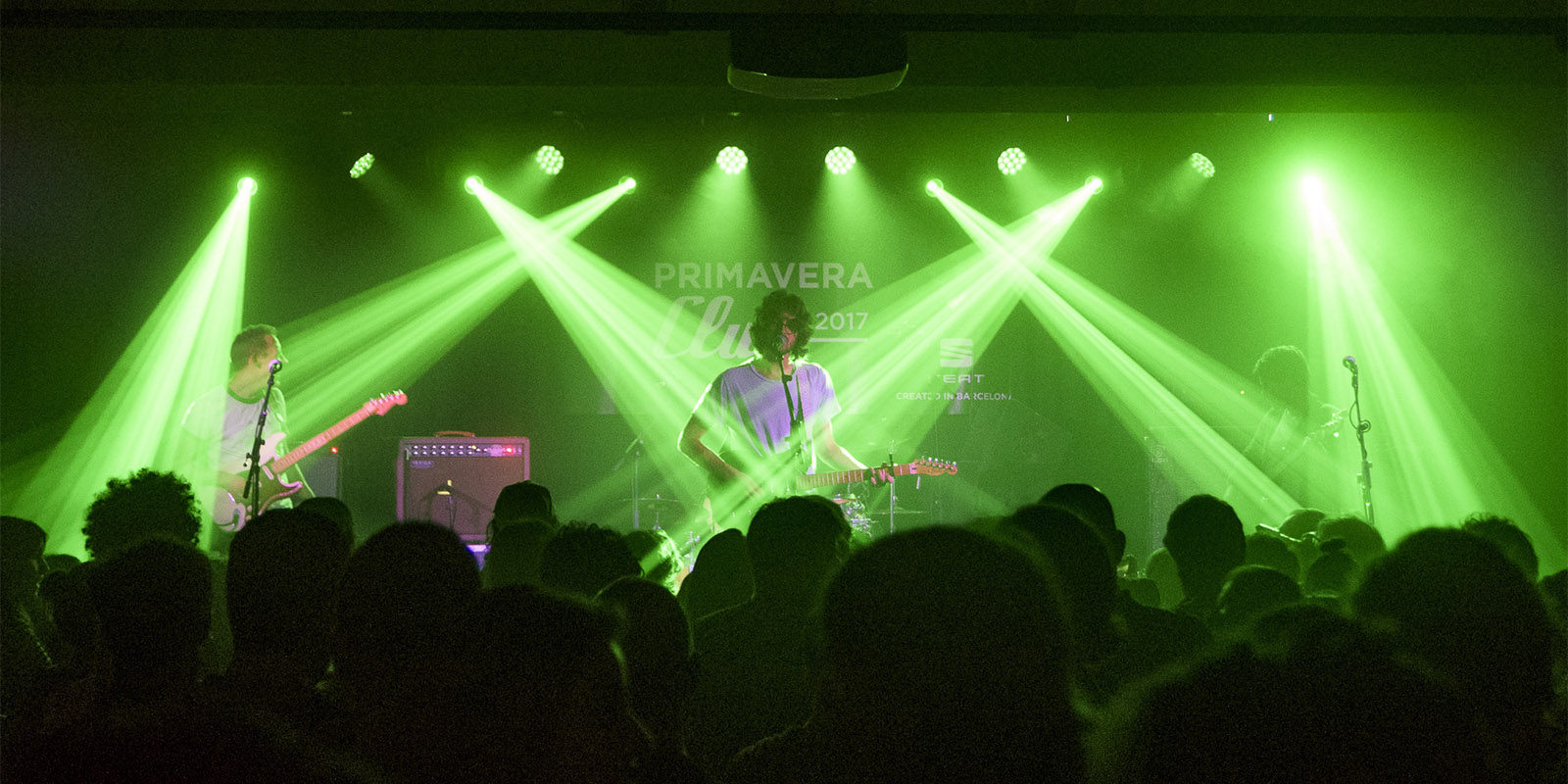 GOLD CONNECTIONS, Primavera Club 2017
