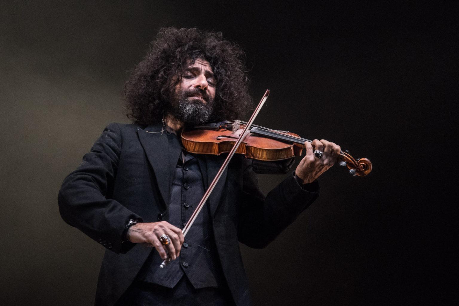 Ara Malikian, Auditori Fórum