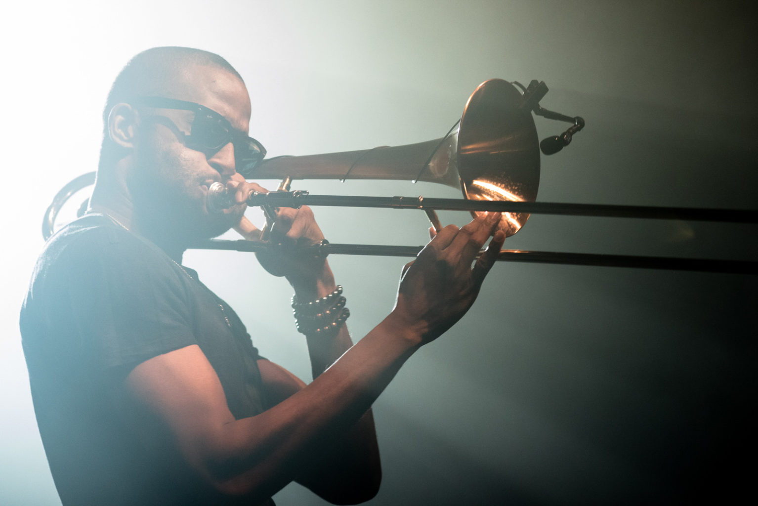 Trombone Shorty, Razzmatazz