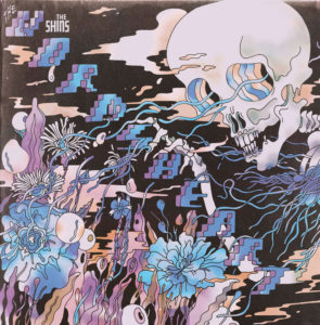 THE SHINS - The worm's heart