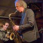 Lou Marini & Trio Coloma, Jamboree