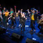 Balkan Paradise Orchestra - C.A.T.