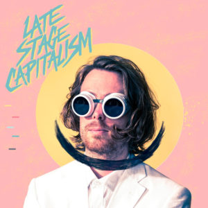 JEREMY MESSERSMITH – Late stage capitalism - discos nuevos