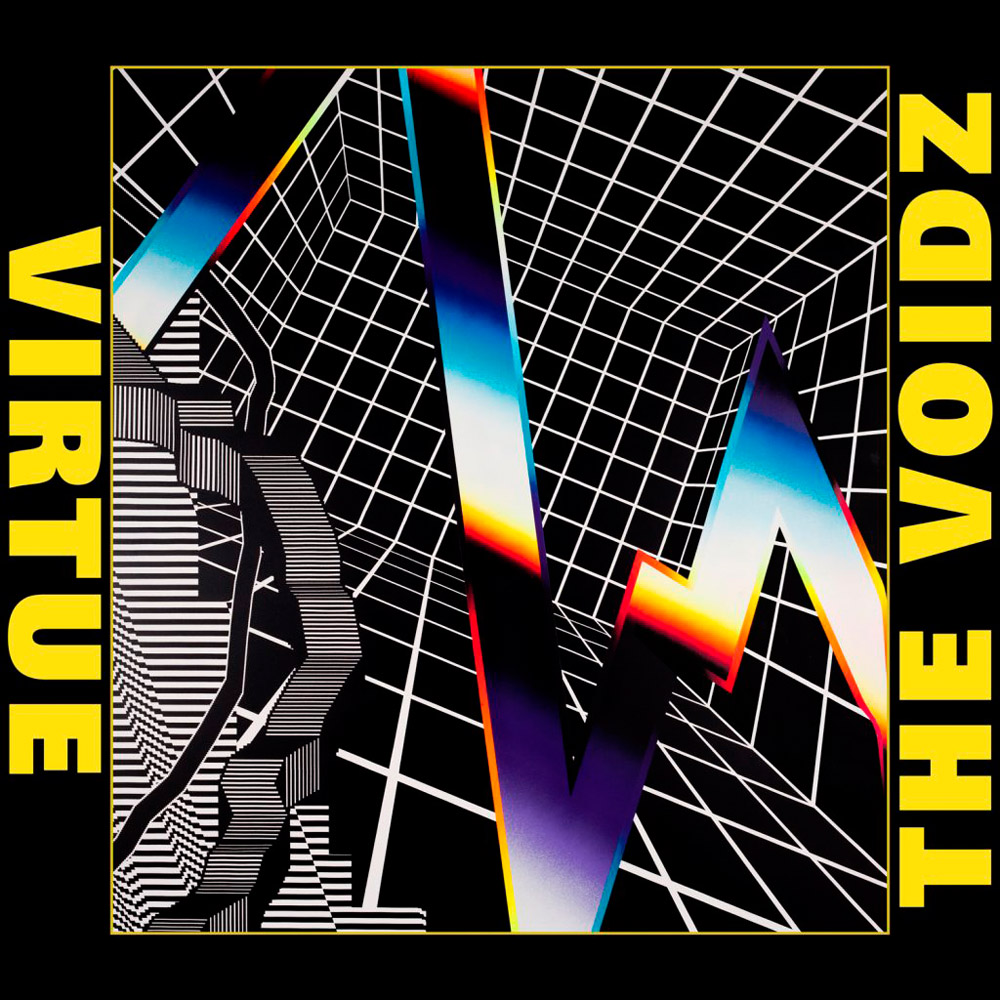 THE VOIDZ - Virtue - discos nuevos