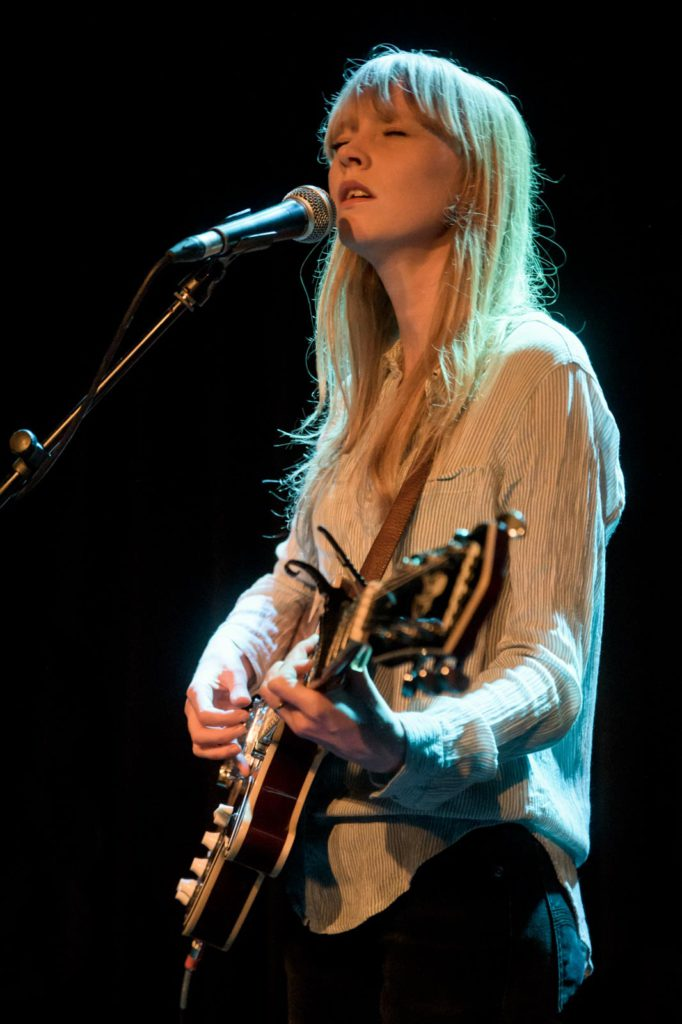 Lucy Rose, Barts Club