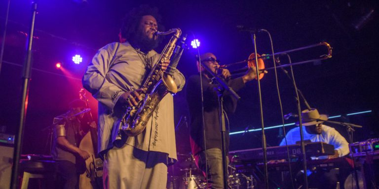 Kamasi Washington, Razzmatazz