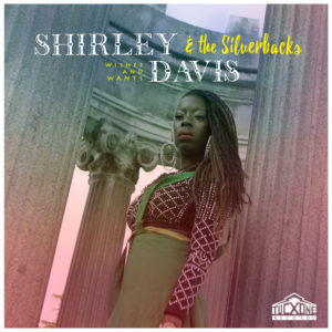 SHIRLEY DAVIS - Wishes and wants