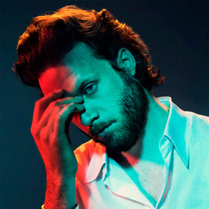 FATHER JOHN MISTY – God's favourite costumer discos nuevos junio