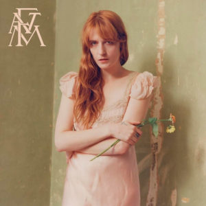 FLORENCE + THE MACHINE – High as hope discos nuevos junio