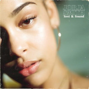 JORJA SMITH - Lost & Found discos nuevos junio