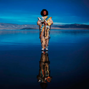 KAMASI WASHINGTON – Heaven & Earth discos nuevos junio