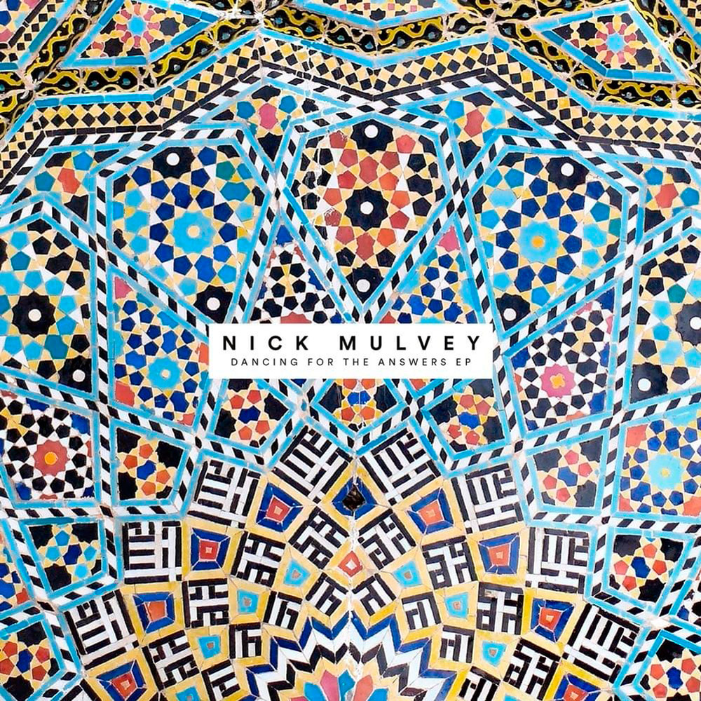 NICK MULVEY – Dancing For The Answers discos nuevos junio