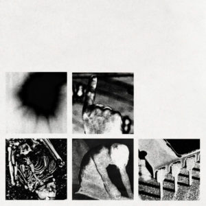 NINE INCH NAILS – Bad Witch discos nuevos junio