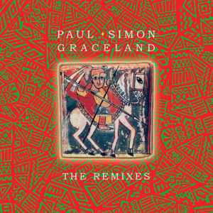 PAUL SIMON – Graceland The Remixes discos nuevos junio