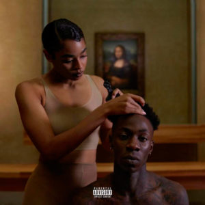 THE CARTERS – Everything is love discos nuevos junio