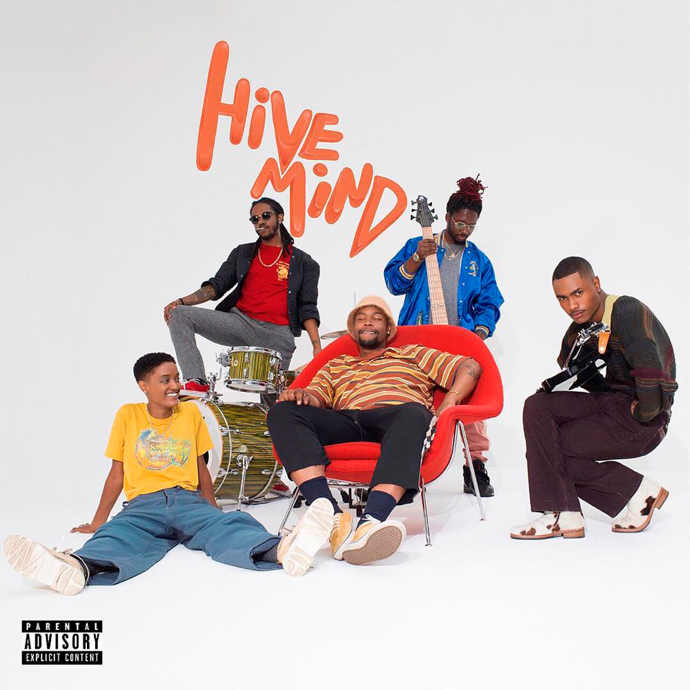 THE INTERNET – Have mind