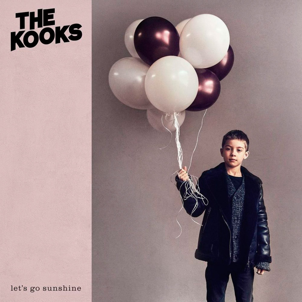 THE KOOKS – Let's go sunshine