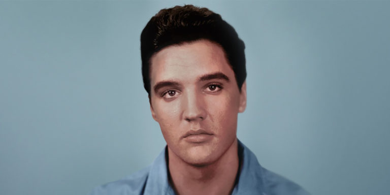 Elvis Presley documental