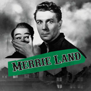 Discos noviembre - MERRIE LAND, The Good, The Bad & The Queen