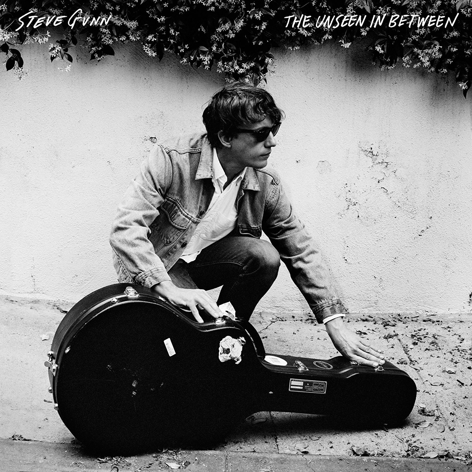 Mejores discos de enero 2019. STEVE GUNN – The Unseen in between