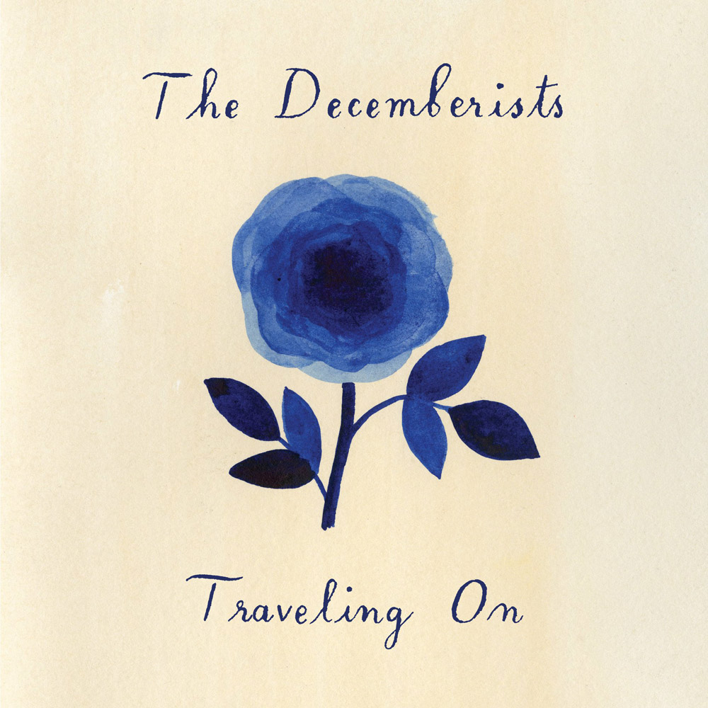 THE DECEMBERISTS – Traveling on