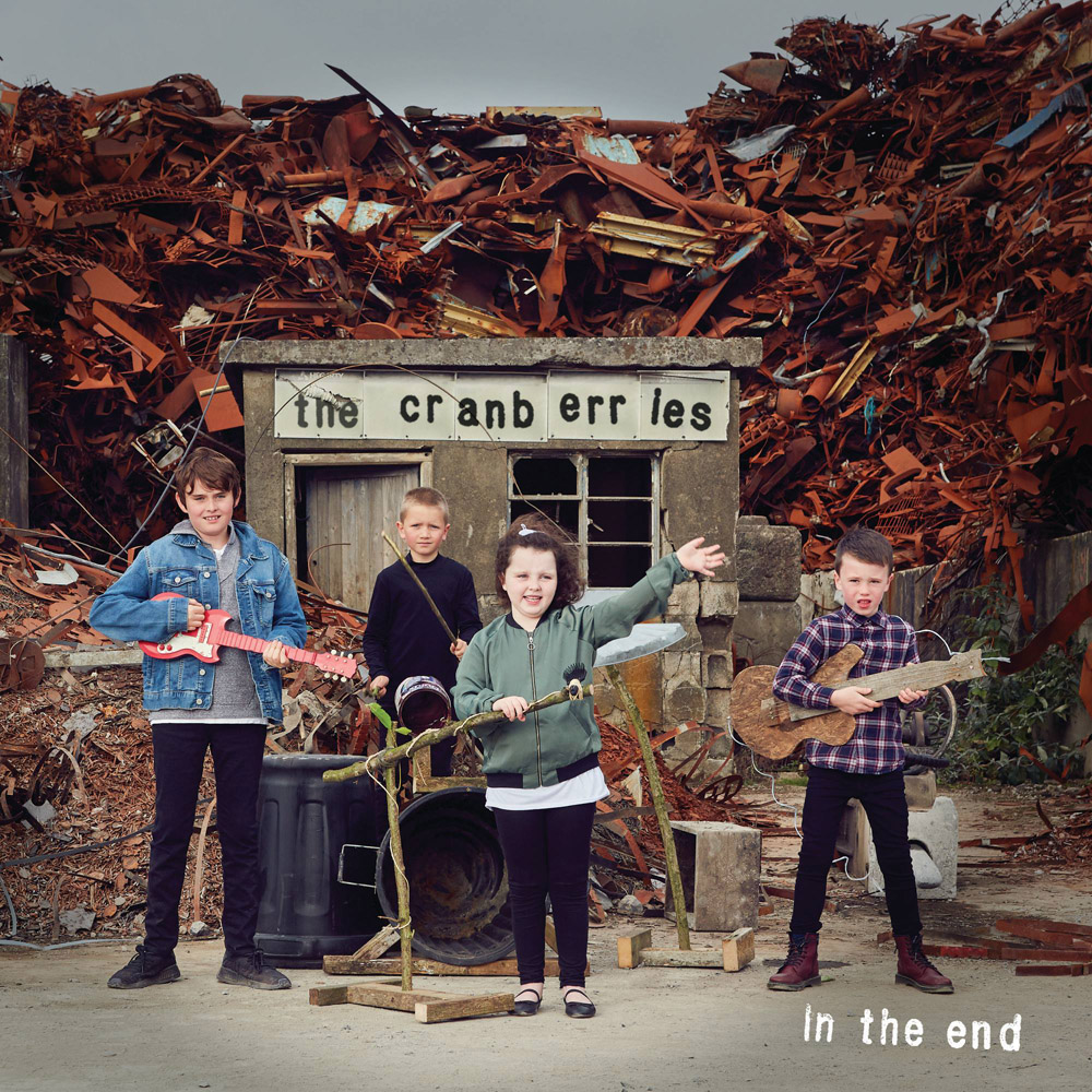 THE CRAMBERRIES – In the end