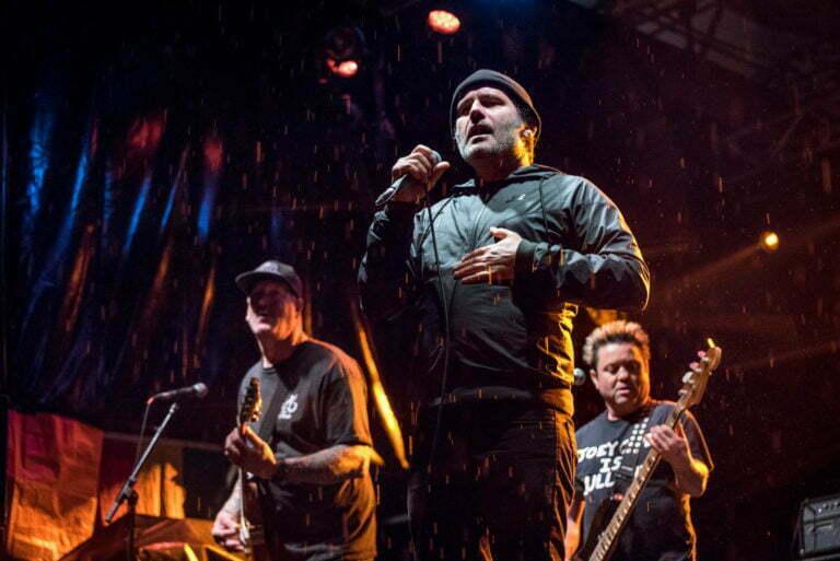 Punk in Drublic Fest. Foto © Victor Parreño