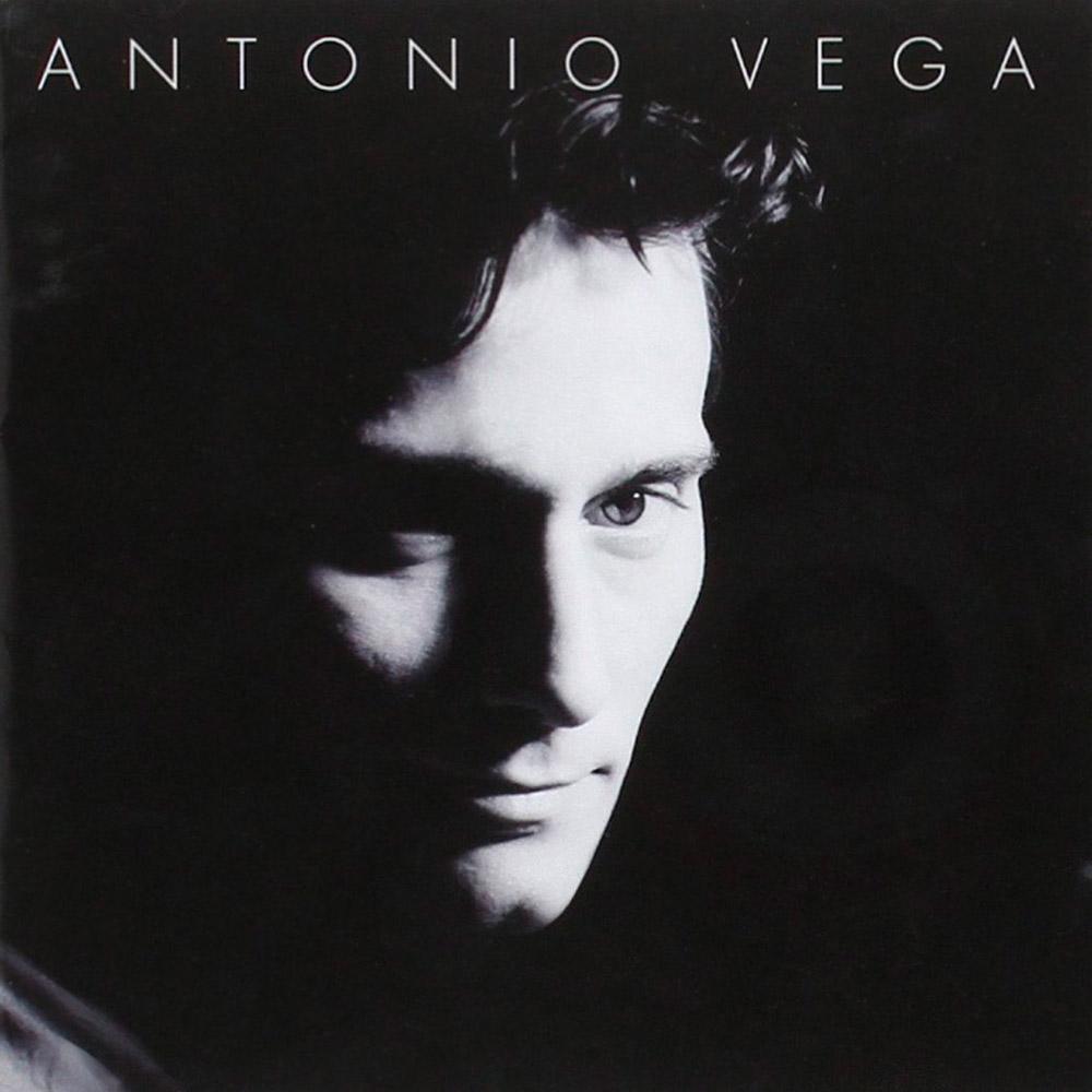 Antonio Vega - No me iré mañana