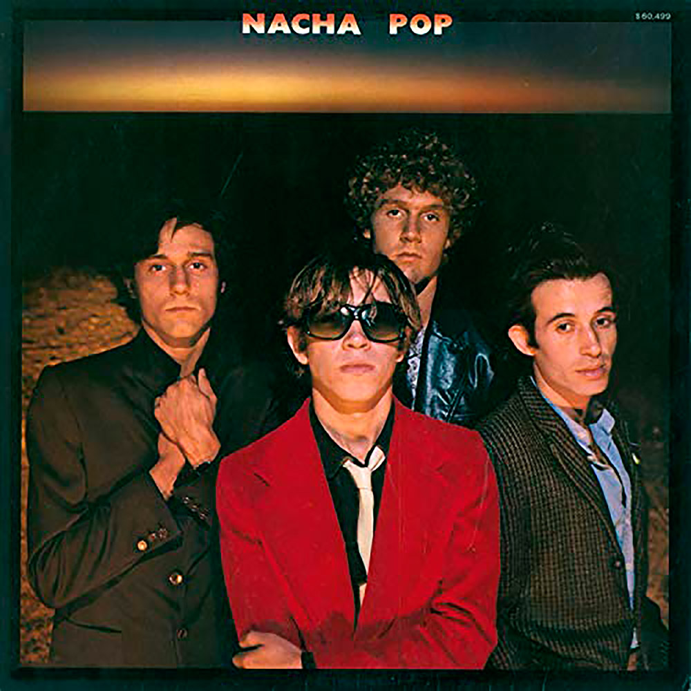 Antonio Vega - Nacha Pop
