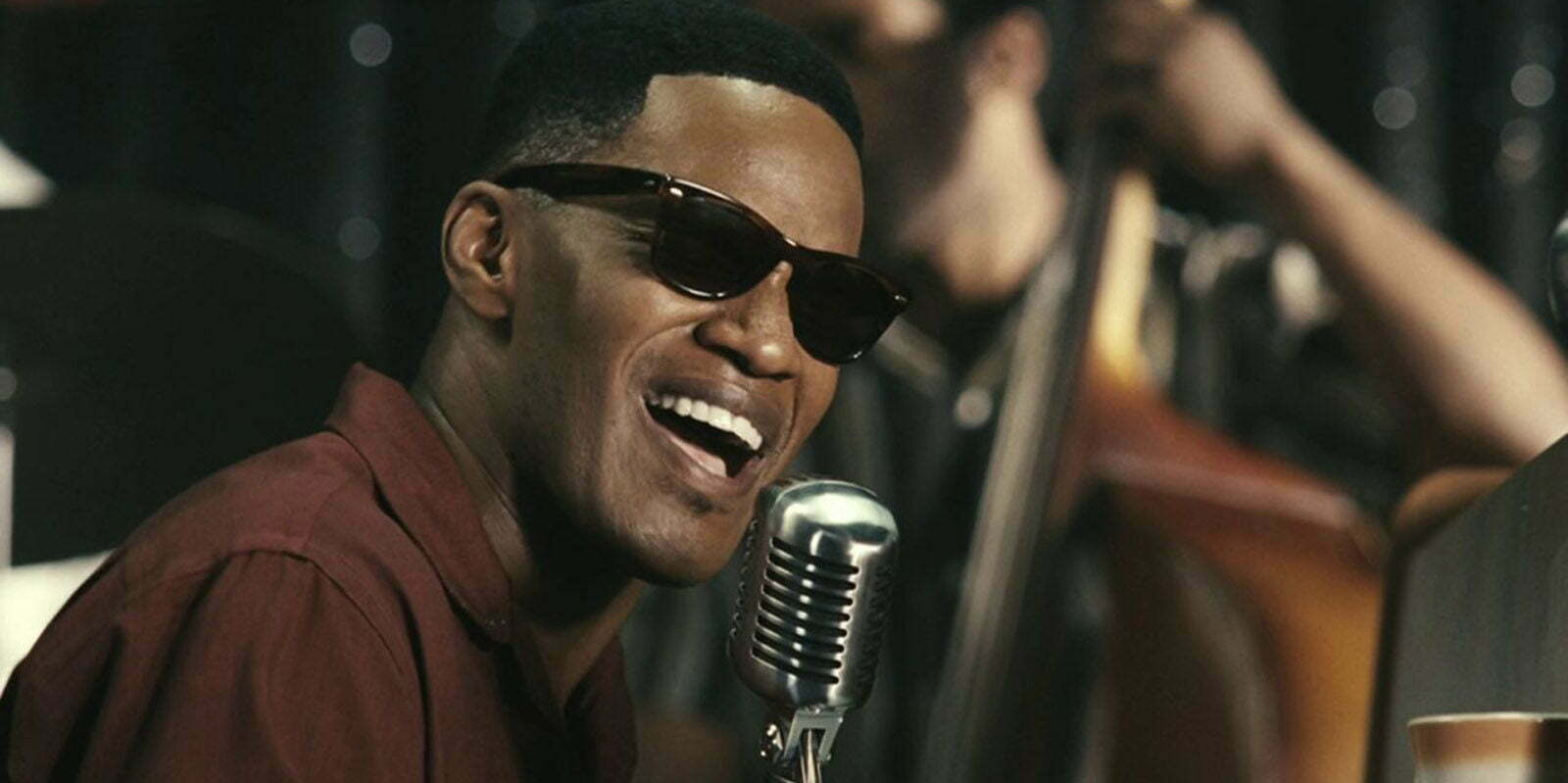 Mejores biopics musicales - Ray