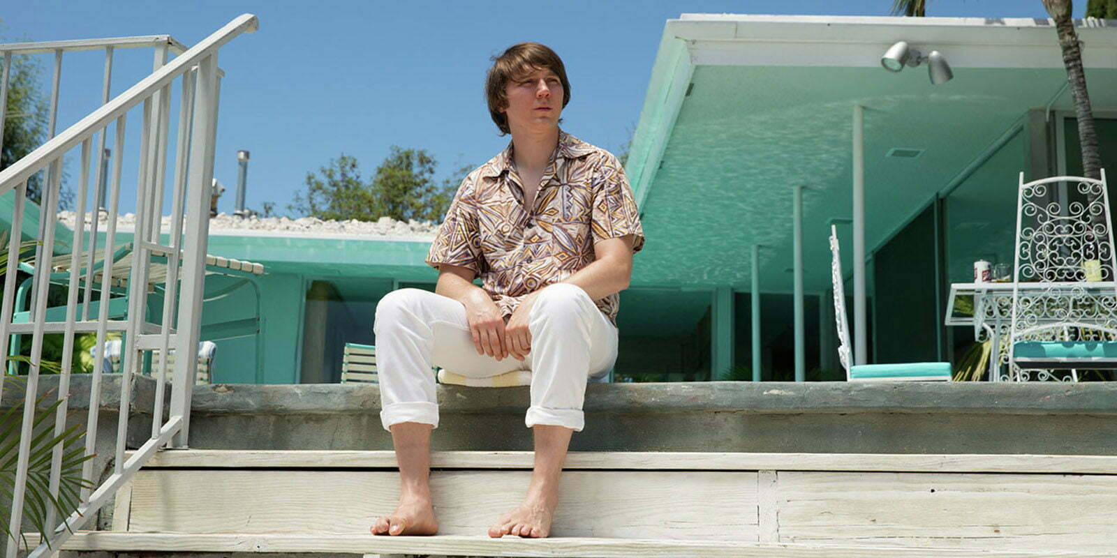 Mejores biopics musicales - Love and mercy