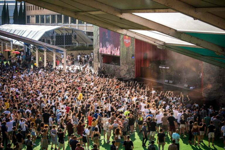 Sónar by Day 2019 | © Víctor Parreño