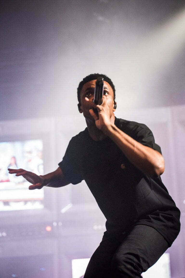 Vince Staples - Sónar by Night 2019 | © Víctor Parreño