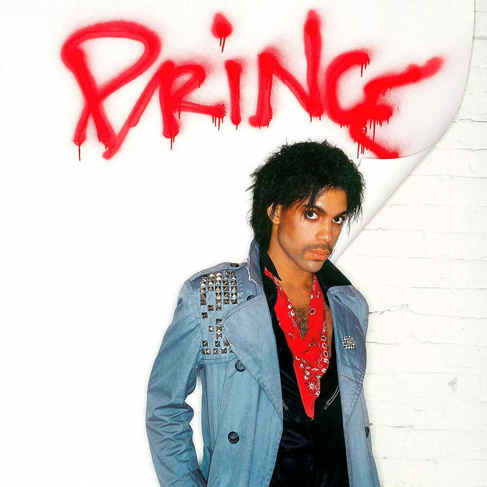 Discos de junio - PRINCE – Originals