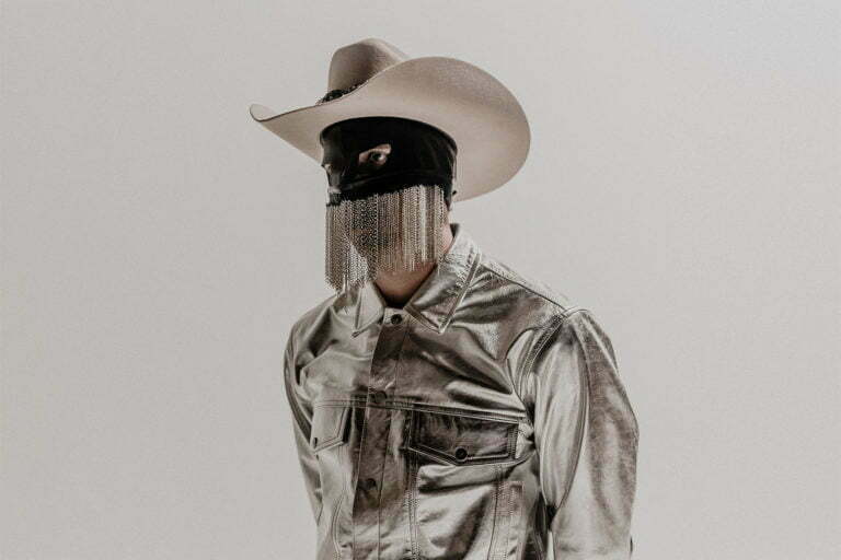 Orville Peck. Foto © Ryley Walker