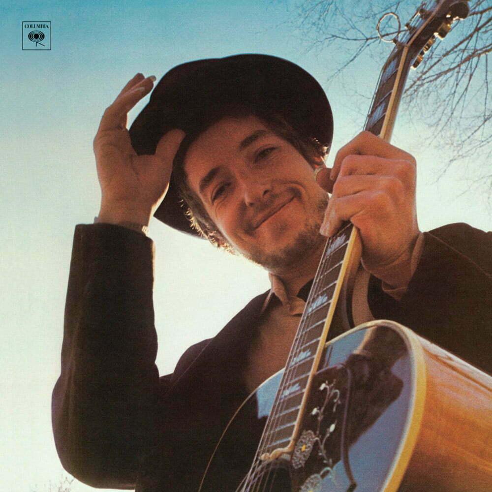 Discos de 1969, BOB DYLAN–Nashville Skyline