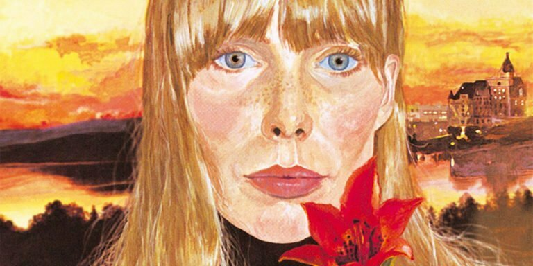Discos de 1969, JONI MITCHELL – Clouds