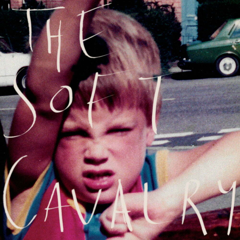 Mejores discos julio-agosto, THE SOFT CAVALRY – The Soft Cavalry