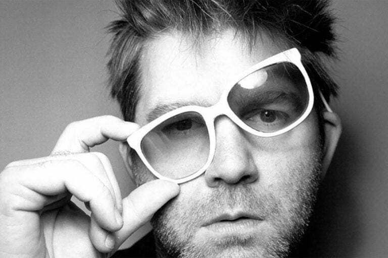 James Murphy - Razzmatazz