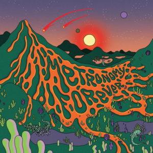 Los mejores discos de septiembre 2019 - METRONOMY – Metronomy Forever