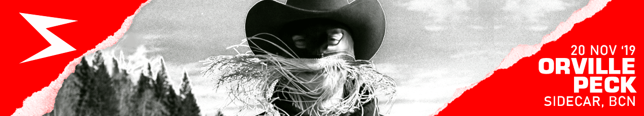 Sidecar - Orville Peck