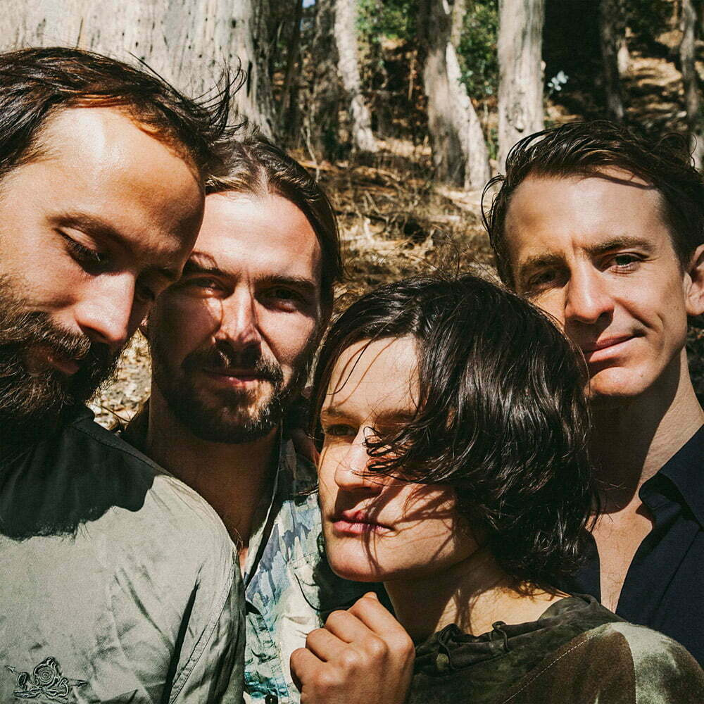 Discos de octubre - BIG THIEF – Two Hands