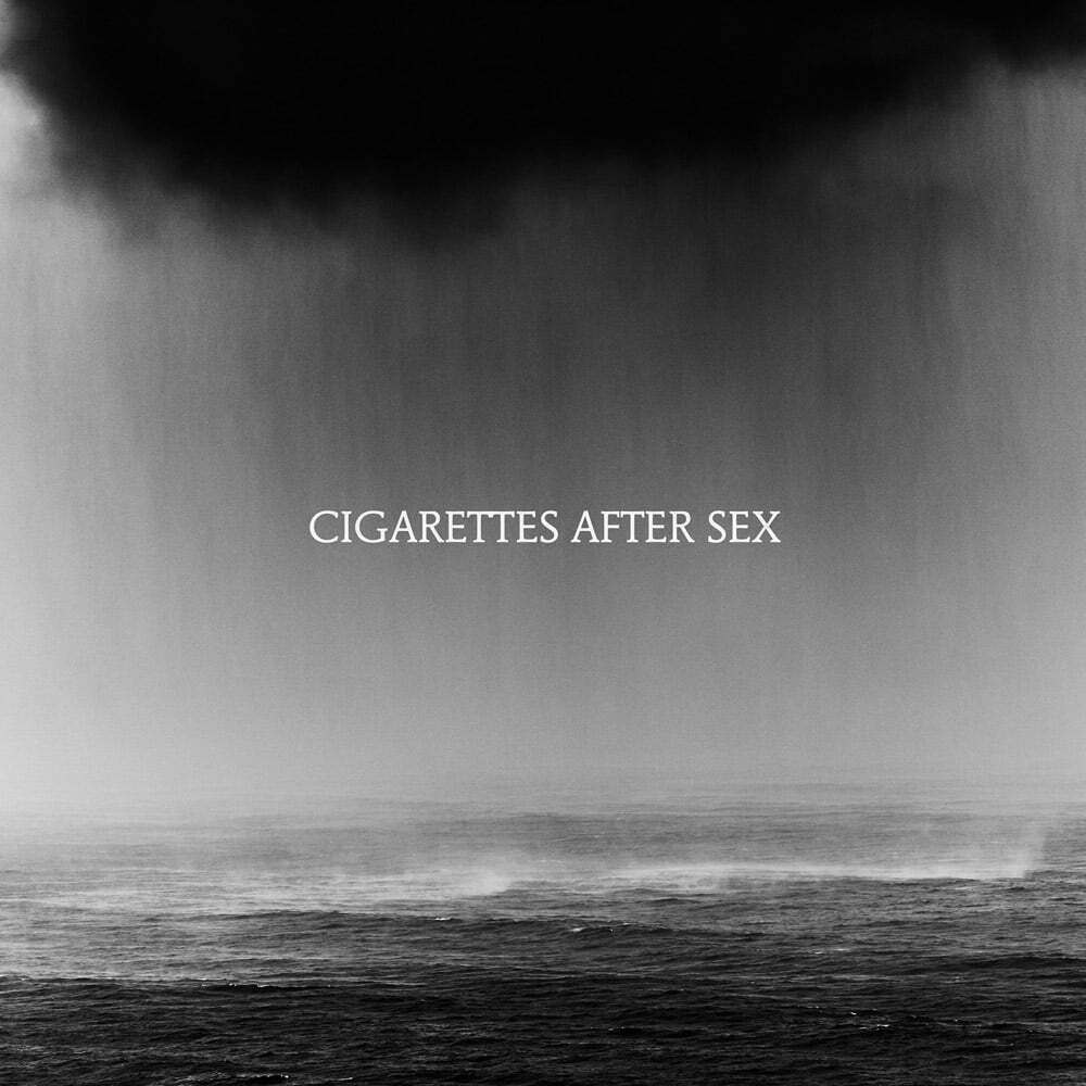 Discos de octubre - CIGARETTES AFTER SEX – Cry