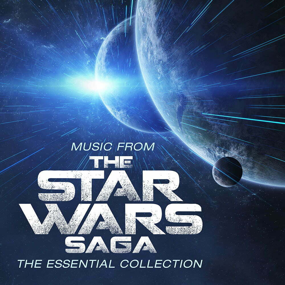 The Star Wars Saga, The Essential Collection