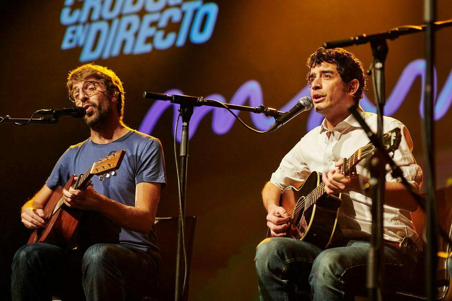 Manel, En Crudo y en Directo. Foto © Miguel López Mallach