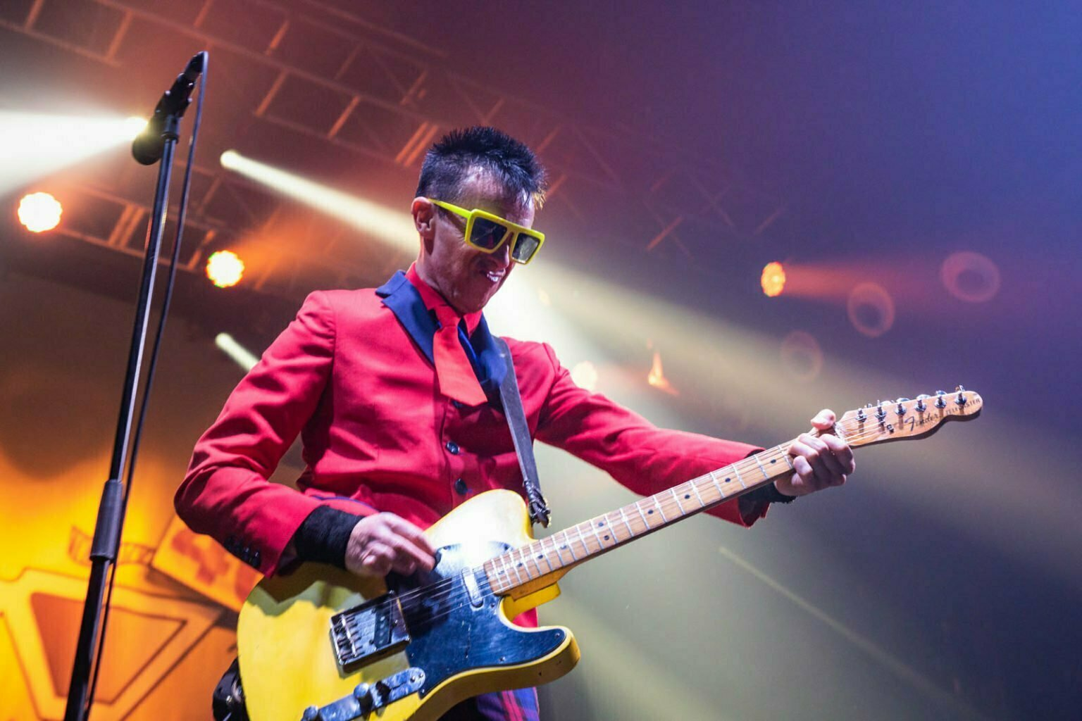 The Toy Dolls. Foto © Aitor Rodero